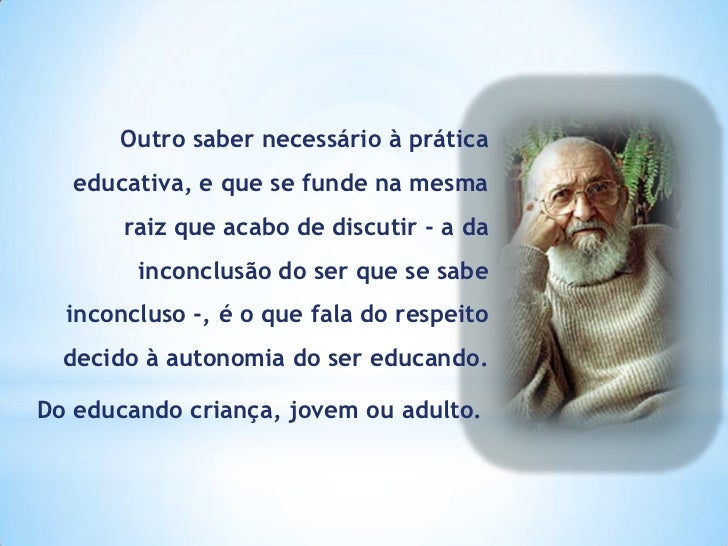 Well-known Politicas publicas paulo freire CG35