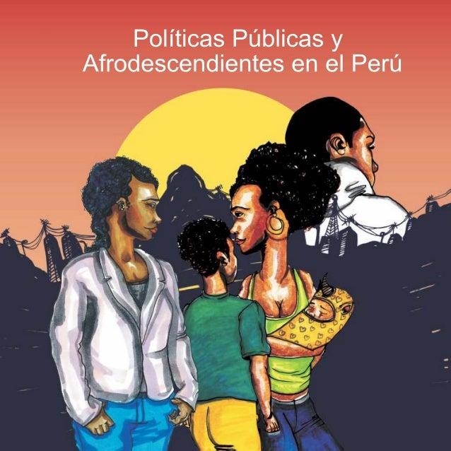 LUNDU Centro de Estudios y Promoción Afroperuanos  1