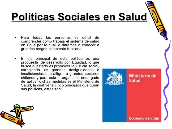 """Política Social: """"Chile Crece Contigo"""" Slide 2"""