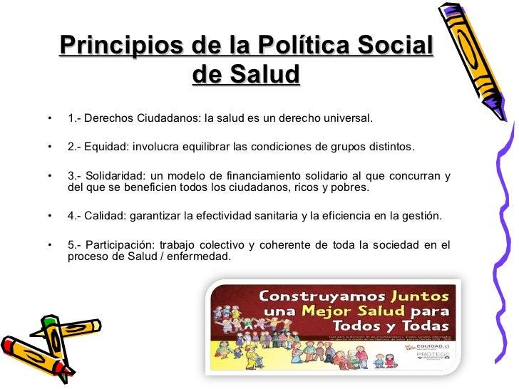"""Política Social: """"Chile Crece Contigo"""" Slide 3"""