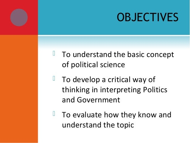 POLITICS and GOVERNANCE with CONSTITUTION Slide 3