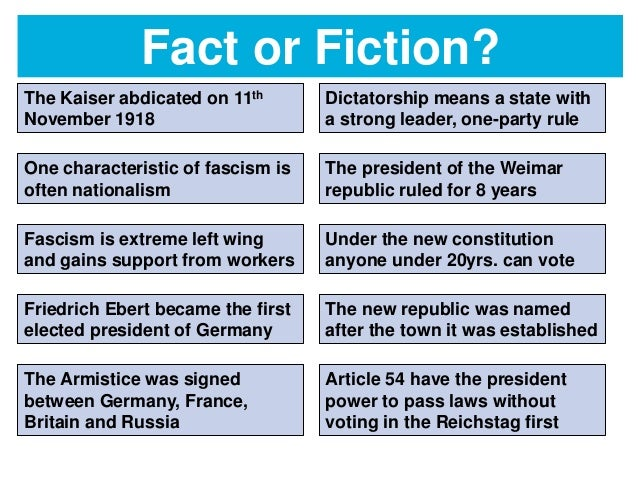 the new weimar republic and political history germany essay how far do you agree that the new weimar republic was seriously threatened by political extremists in the years 1919-24 (30 marks.