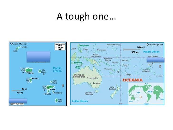 A tough one…<br />
