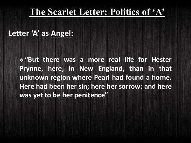 human nature in the scarlet letter This lesson explores transcendentalism in nathaniel hawthorne's 1850 masterpiece, ''the scarlet letter'' the lesson argues that this important.