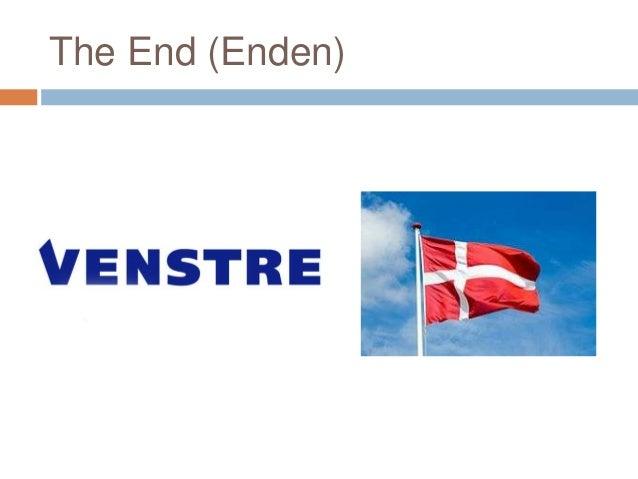 Politics of Denmark