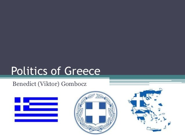 Politics of GreeceBenedict (Viktor) Gombocz