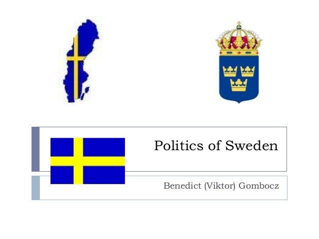 Politics of SwedenBenedict (Viktor) Gombocz