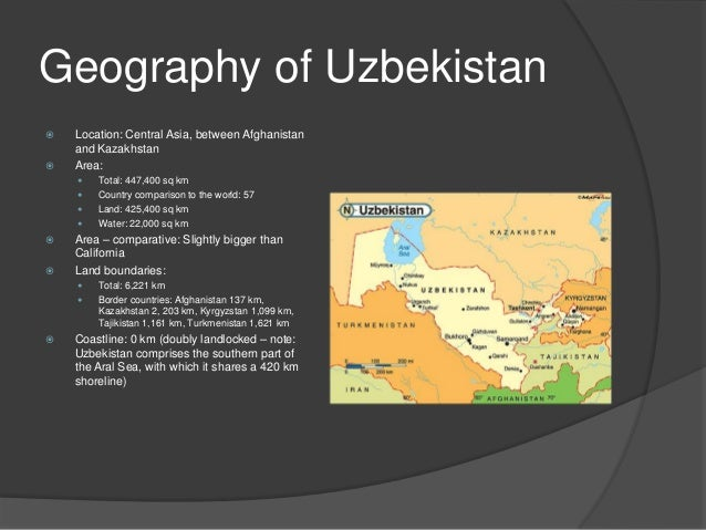 politics of uzbekistan