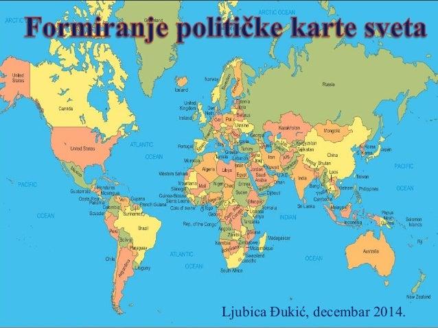 japan karta sveta Politička karta sveta lj đ japan karta sveta