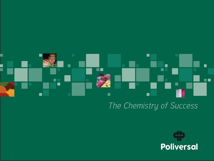 POLIVERSALDISTRIBUTION                                      PRODUCTIONPoliversal's specialty is the production and distrib...