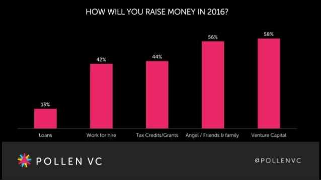 Pollen VC Developer Funding Survey slides Slide 3