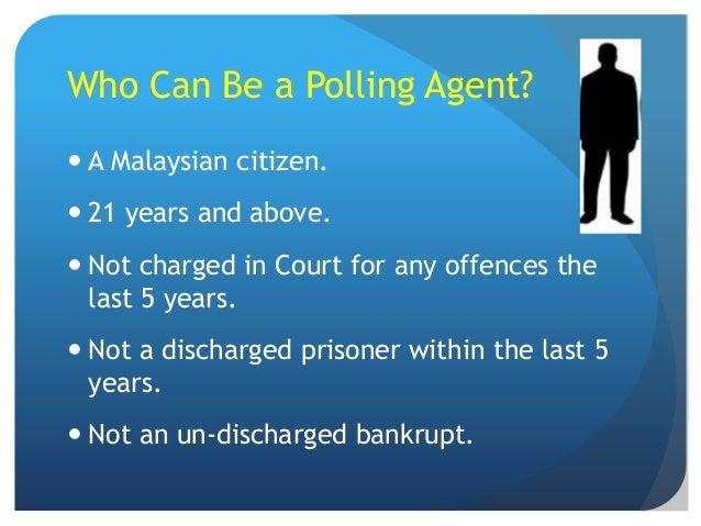 Polling agents ge13 handout version v2 Slide 2