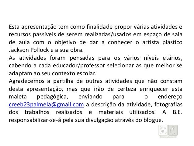 Pollock v1 Slide 3
