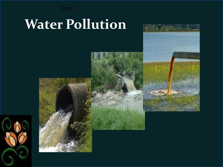 an analysis and an introduction to acid rain and toxic water Analysis of heavy metals in water, sediments and fish samples of madivala lakes of bangalore, karnataka  digested in acid-cleaned teflon microwave vessels with.