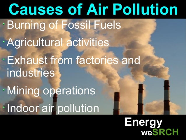 earth pollution causes and effects and Pollution: causes, effects, and solutions for today and tomorrow the implications of pollution on the earth began many years ago with the inconsiderate behaviors.