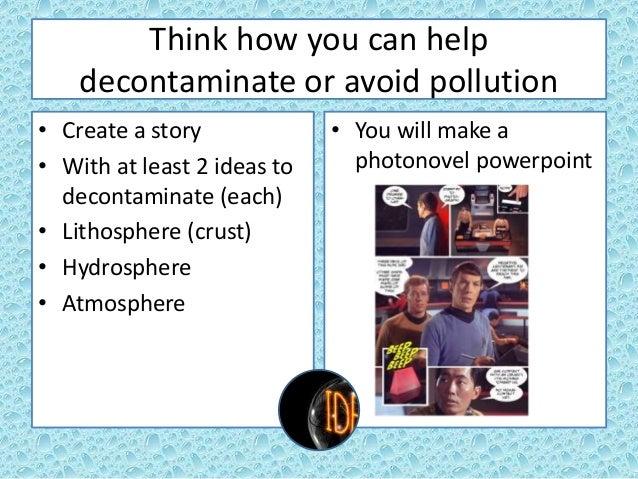 Pollution Slide 3