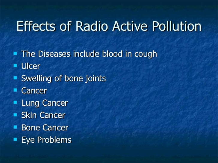 possible cancer causing effects of radiofrequency energy Biological effects there are two undisputed health effects that can occur with exposure to high levels of rf energy heating of the human body.