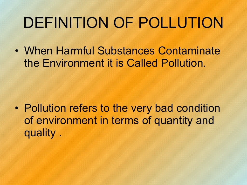 a definition of the environment Definition noun, plural: environments (1) the external conditions, resources,  stimuli etc with which an organism interacts (2) the external.