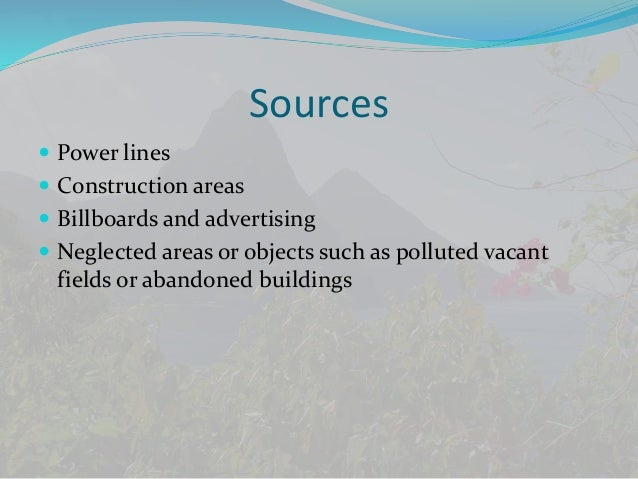 Pollution Its Causes And Remedies