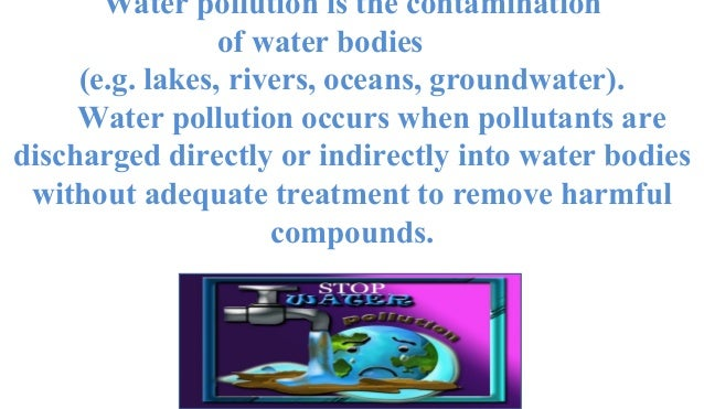 causes and effects of water We take a look at the causes, effects and solutions of water shortages worldwide we also look closely at the problems facing california 70% of the earth's surface is covered by water, yet only 3% is fit for human consumption.