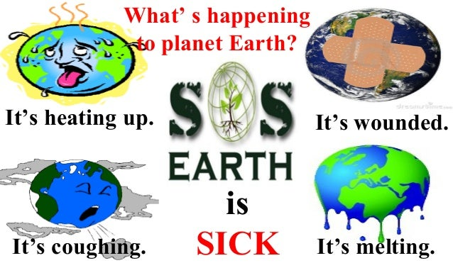 Image result for MOTHER EARTH IS SICK