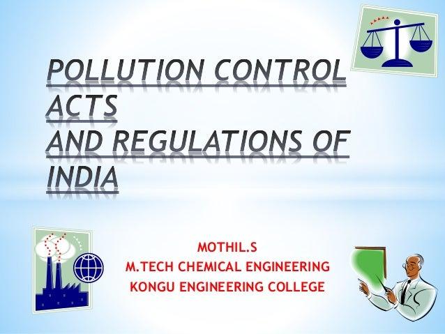 MOTHIL.S M.TECH CHEMICAL ENGINEERING KONGU ENGINEERING COLLEGE