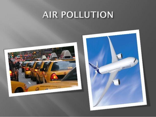 Pollution joaquin cuadrado salazar Slide 3