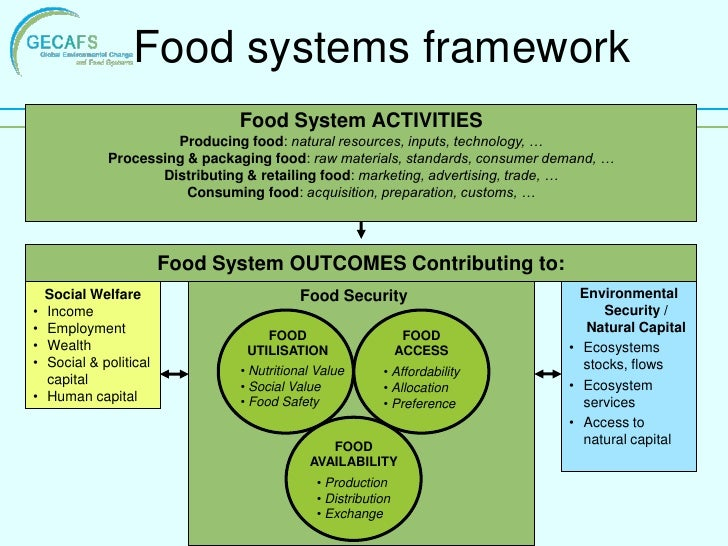 seminar  polly ericksen on food systems for resilience