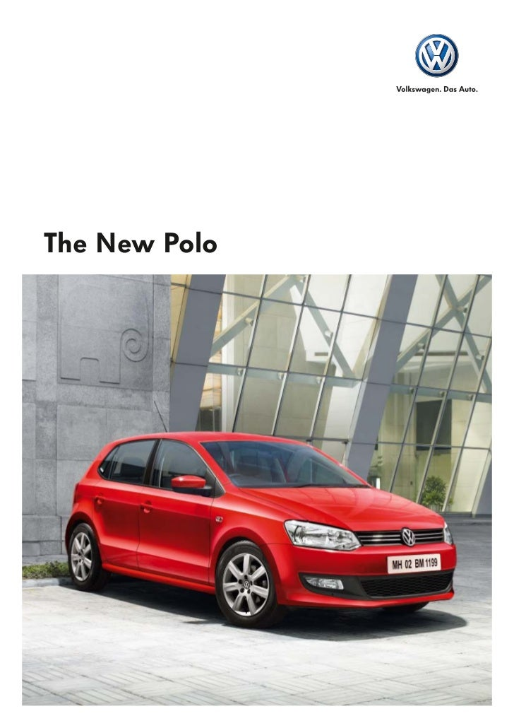 The New Polo