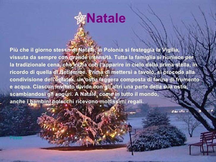 Auguri Di Natale Wikipedia.Auguri Di Natale In Polacco Frismarketingadvies