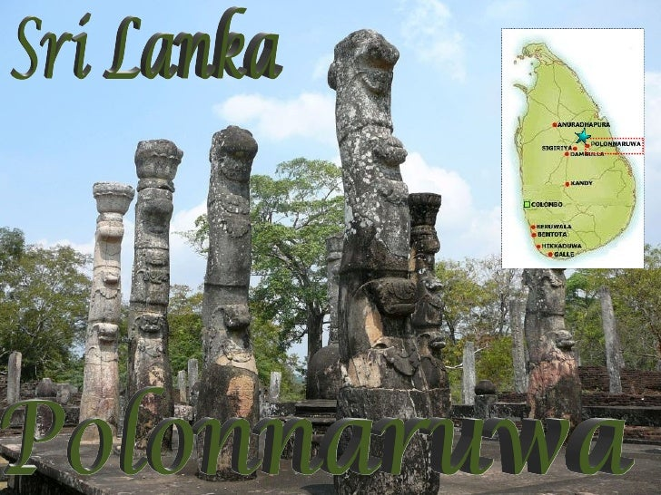 Sri Lanka Polonnaruwa