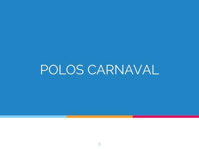 POLOS CARNAVAL 3