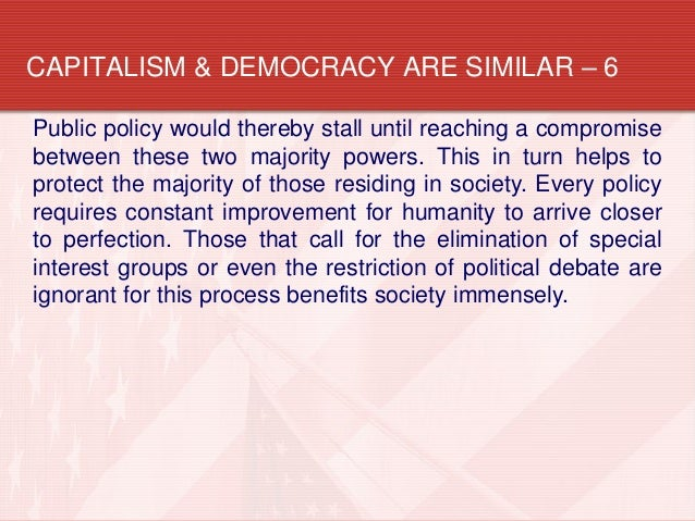 an analysis of the will of the majority as naturally powerful in a democracy Aoa dear fellows, i have got a soft copy of essay on 'democracy is the best form of government' and is placing it below, plz see it nd grace it with ur valued comments/views --- democracy is the best.