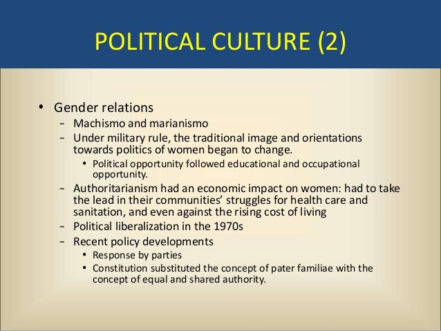 the equal opportunity of women to participate in political struggles Over 50 members of political party youth wings and women ensuring equal participation in political life opportunity for all to participate in the.