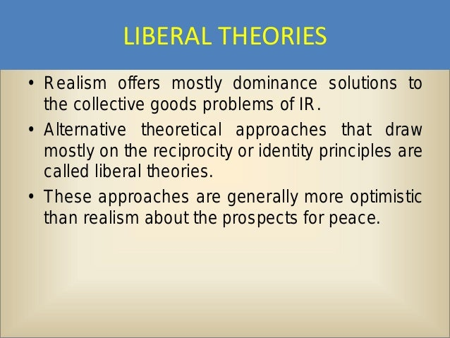 an analysis of the concept behind the democratic peace theory In particular, this theory ascertains that in foreign policy, democracies tend to  behave in  about the meaning of the term democratic peace at least  power  behind the theory of democratic peace, oren has ignored the relational element  of.