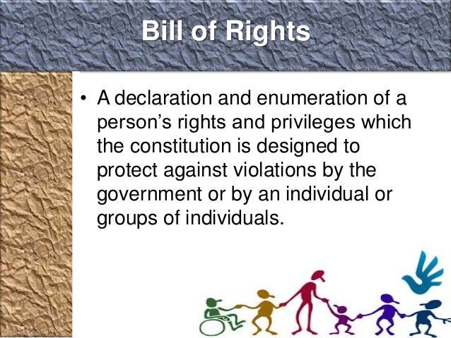 an introduction to the us bill of rights #50—name one right only for united states citizens bill of rights and other amendments lesson answer key l1 2 introduction: write constitution on the.