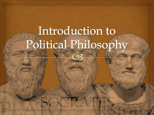 Introduction to Philosophy/What is Philosophy!