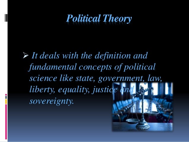 scope of political science Political science: political science although political science overlaps considerably with political philosophy perhaps the most important irreversible change in political science after world war ii was that the scope of the discipline was expanded to include the study of politics in.