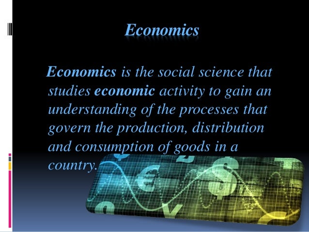 Meaning Nature And Scope Of Social Science