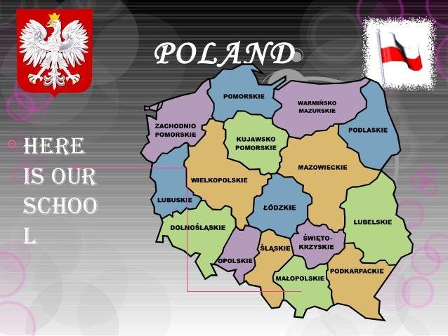 Kliknij ikonę, aby dodać obraz POLAND  HERE IS OUR SCHOO L