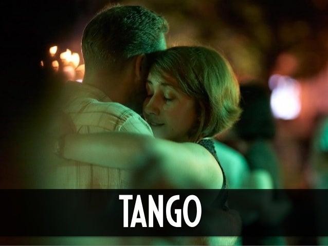 TANGO?