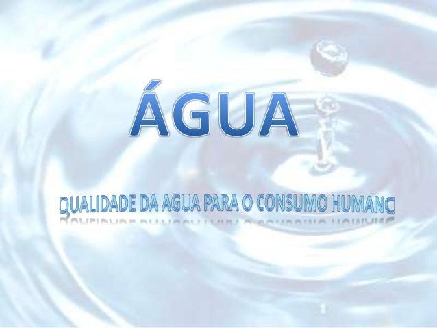  A água controlada em Portugal atinge valores muito  positivos : 97,38% em 2010. Em 2010, Portugal conseguiu realizar 99...