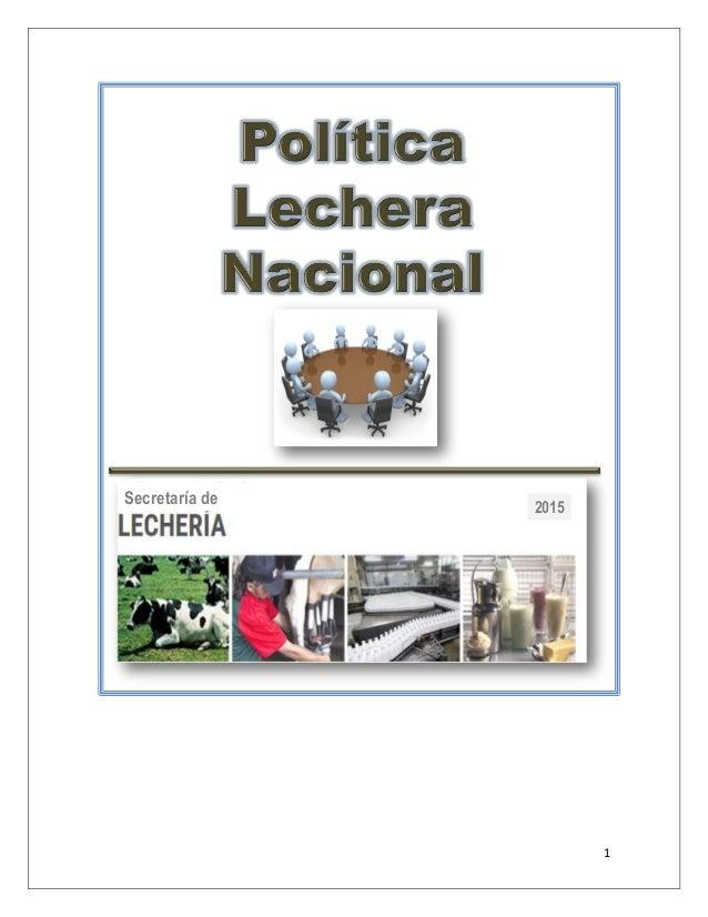 1 2015 Secretaría de