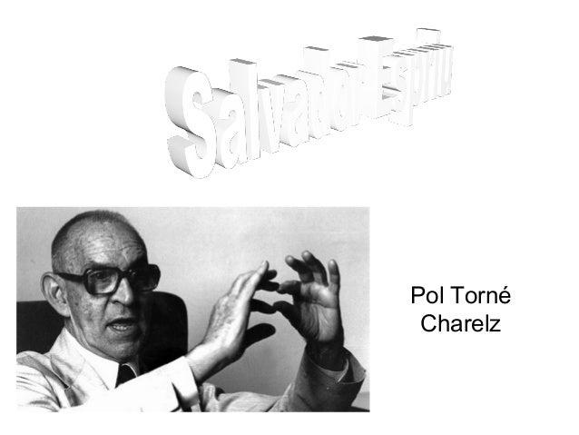 Pol Torné Charelz