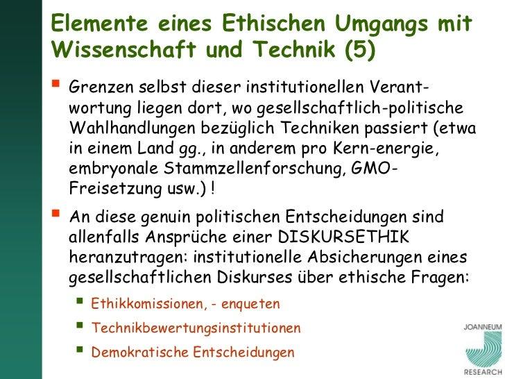 Referenzen (Auswahl)   Bayertz, Kurt (Hg.): Praktische Philosophie. Grundlagen    angewandter Ethik. Rowohlt Verlag. 1994...