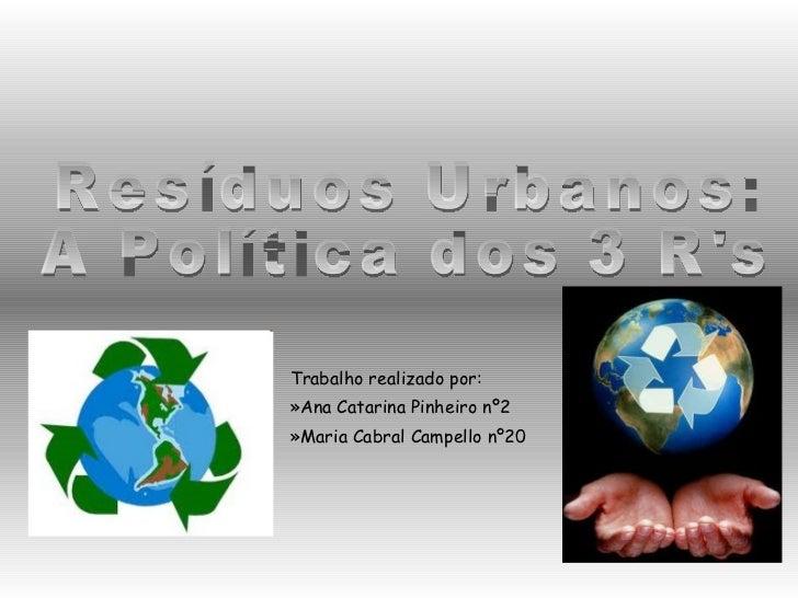 <ul><ul><ul><ul><ul><li>Trabalho realizado por: </li></ul></ul></ul></ul></ul><ul><ul><ul><ul><ul><li>Ana Catarina Pinheir...