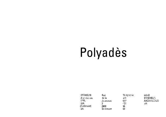 Polyadès