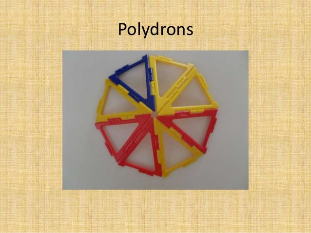 Polydrons