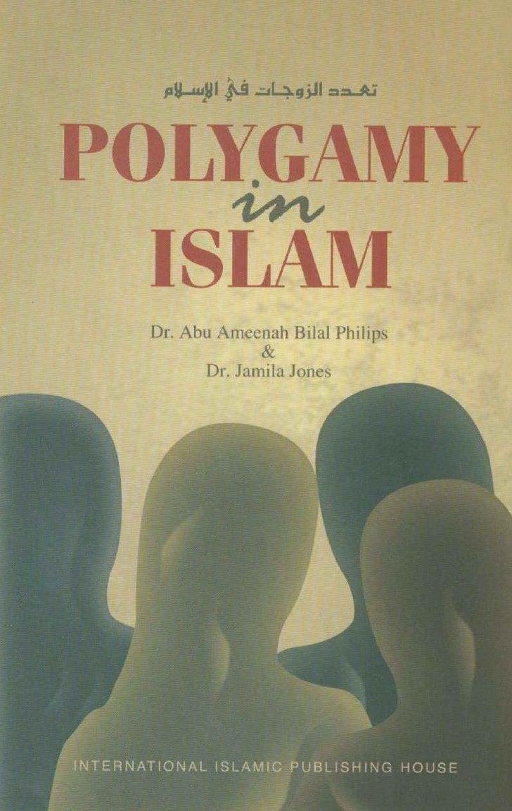 Polygamy in-islam