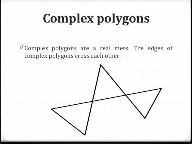 polygon drawing 13 638